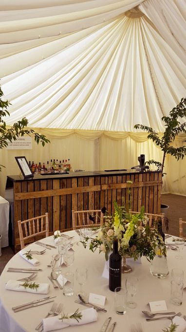 Bars With Legs - Catering  - Falmouth - Cornwall photo
