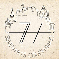 7 Hills Ceilidh Band World Music Band