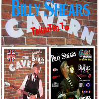 Billy Shears - Sixtiesmania - Beatlemania - The Sixties Shows Beatles Tribute Band