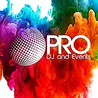 Pro DJ and Events Wedding DJ