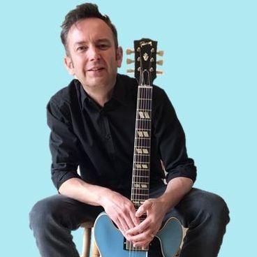Tim Arthur Solo Musician