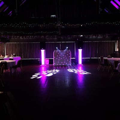 Wonderland Events Wedding DJ