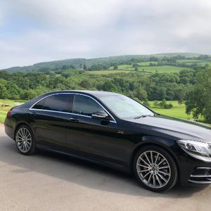 Somerset Exec Travel Wedding car