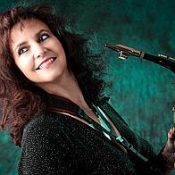 Paula Borrell Solo Musician