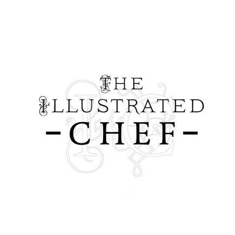 The Illustrated Chef BBQ Company BBQ Catering