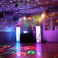 AVA Entertainment with DJ Lynne Wedding DJ