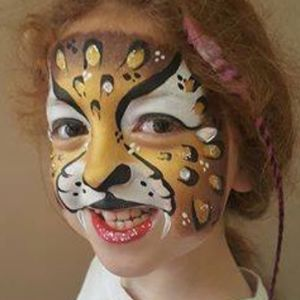 Arti Parti Face Painter