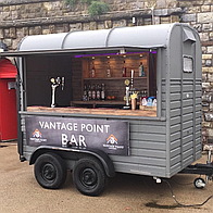 JD Events Ltd Mobile Bar