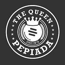 The Queen Pepiada Food Van