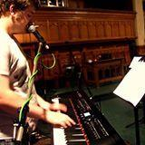 Will Ayling Singing Pianist