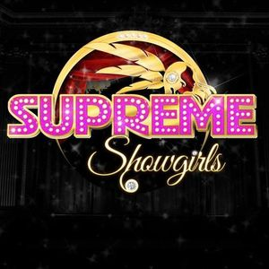 Supreme Showgirls Burlesque Dancer