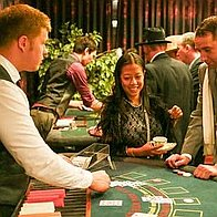 Le Grande fun casino Games and Activities