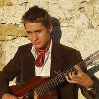 Andrew Clegg Guitarist