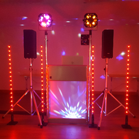 Dynamite Disco Wedding DJ