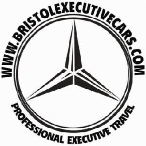 Bristol Executive Cars Chauffeur Driven Car
