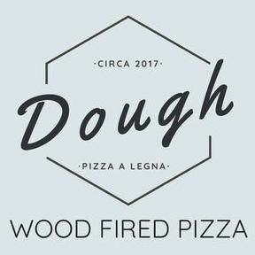 Dough! Wood Fired Pizza Pizza Van
