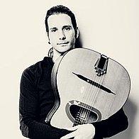 Filippo - Solo Gypsy Jazz Guitarist Guitarist