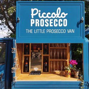 Piccolo Prosecco Mobile Bar