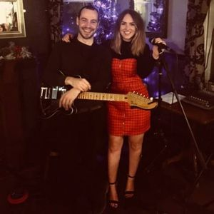 The Holly Elizabeth Band Live Music Duo