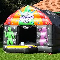 JJs Party Time - Children Entertainment , County Durham, Event Equipment , County Durham,  Bouncy Castle, County Durham