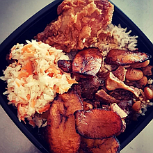 JFB Jerk Grill Caribbean Catering