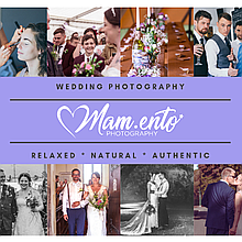 Mam.ento Photography Pembrokeshire Event Photographer