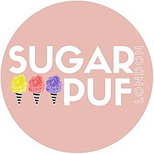 Sugarpuf London Candy Floss Machine