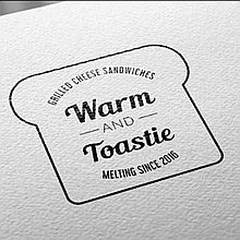 Warm & Toastie Street Food Catering