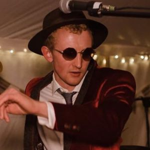 Sam Wilson ~ Singer/Pianist Wedding Singer