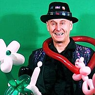 Just Fun Fun Fun Children's Entertainments Children's Magician