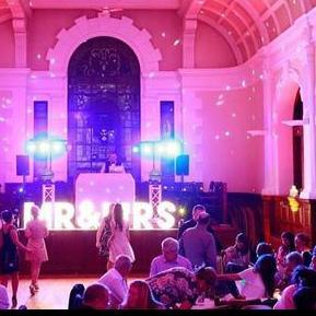 Fresh Entertainments Wedding DJ