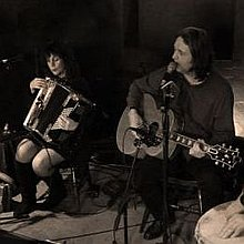 Irish Folk Band Acoustic Band