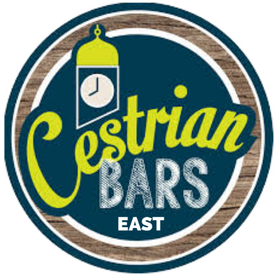Cestrian Bars East Mobile Bar
