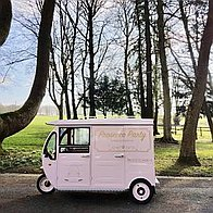 The Prosecco Party Mobile Bar