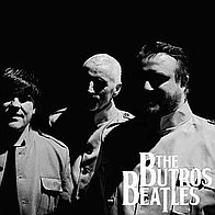 The Butros Beatles Beatles Tribute Band