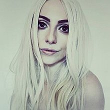 Lady Gaga Lookalike Impersonator or Look-a-like