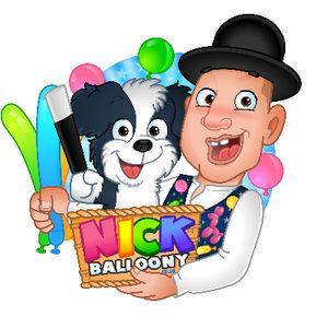 Nick Balloony Children's Magician
