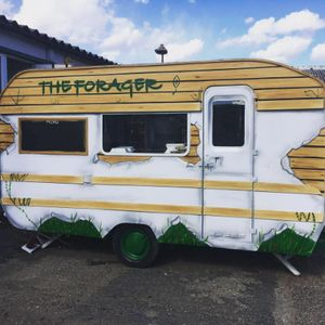 The Forager Mobile Caterer