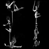 Circus Arts Scotland Aerialist