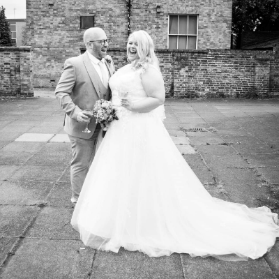 L Hibbard Photography Wedding photographer