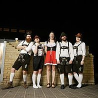 Deutsch Blasmusik World Music Band