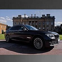 Banbury Wedding Car Hire Wedding car