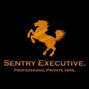 Sentry Executive Luxury Car