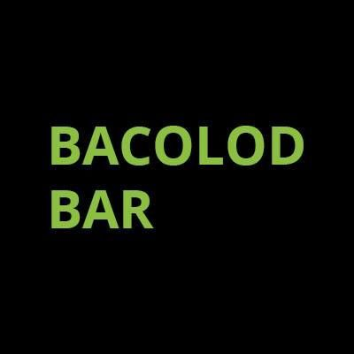 Bacolod Bar Cocktail Bar