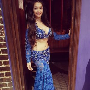 Ariya Bellydance Dance Instructor