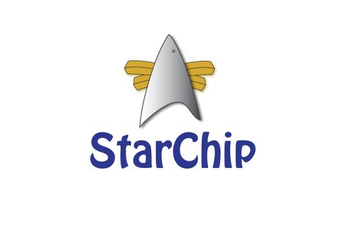 StarChip Enterprise Fish and Chip Van
