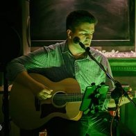 Dan Cooper Acoustic Wedding Singer