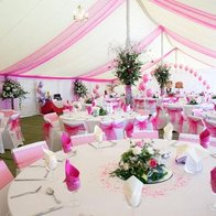 Lakeview Events Ltd Stretch Marquee