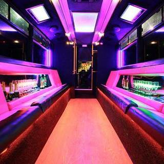 Extreme Party Bus - Transport , Leeds,  Party Bus, Leeds