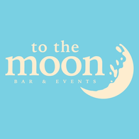 To The Moon Bar Sweets and Candies Cart